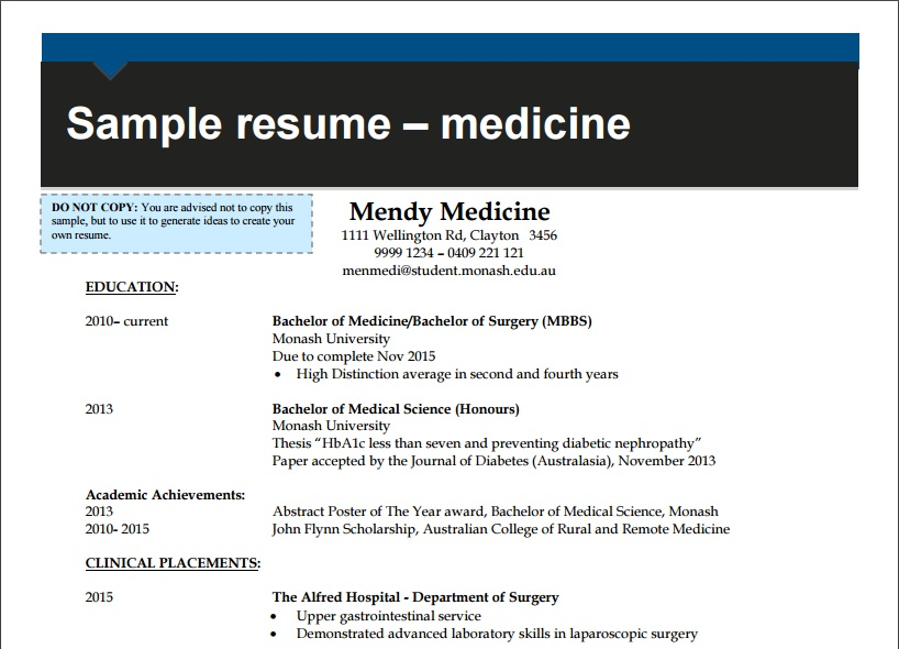 Psychiatrist Cover Letter And Resume Tips For Various Skills And Jobs